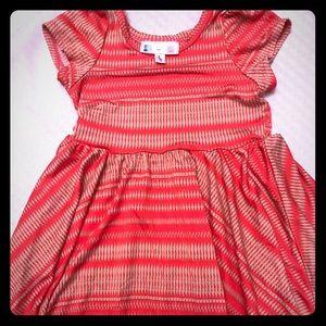 Dot Dot Smile for LuLaRoe Dress